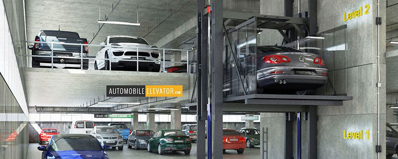 Elevador automotivo valor