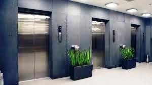 Comprar elevador comercial