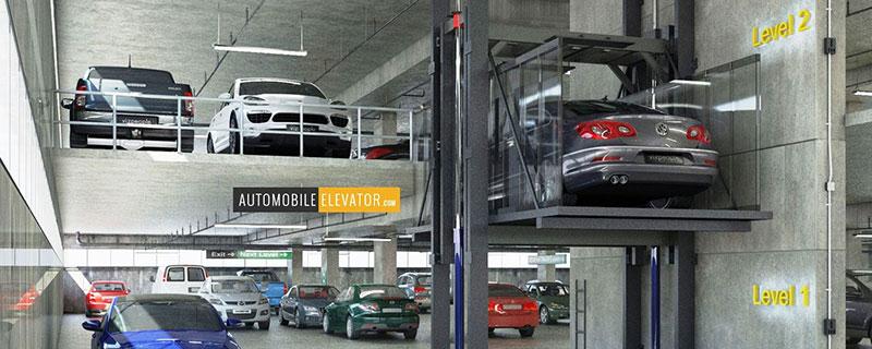 Elevador automotivo preço
