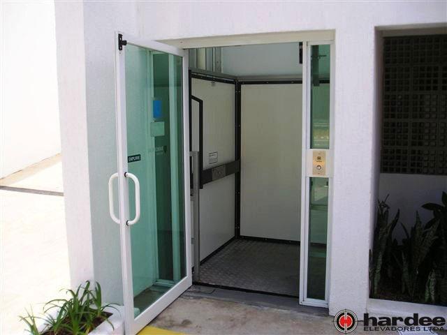 Empresas manutenção elevadores