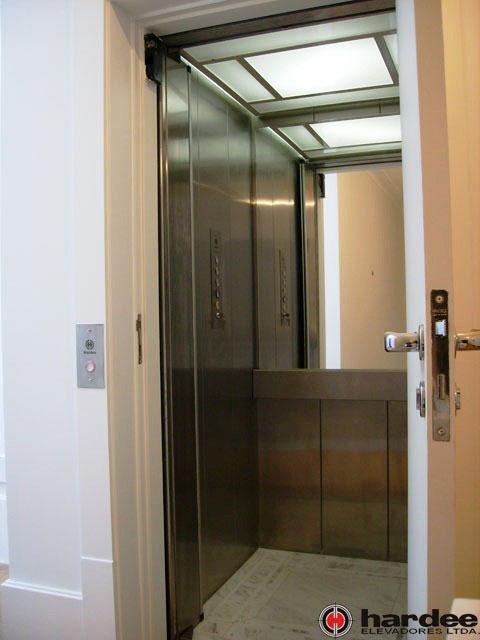 Fábrica de elevador