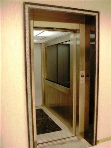 Fábrica de elevadores hidráulicos