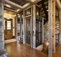 Instalação de elevadores residenciais